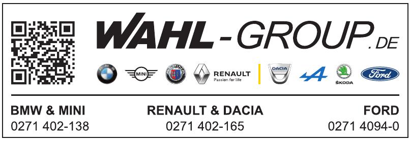 Horst Wahl GmbH & Co.KG