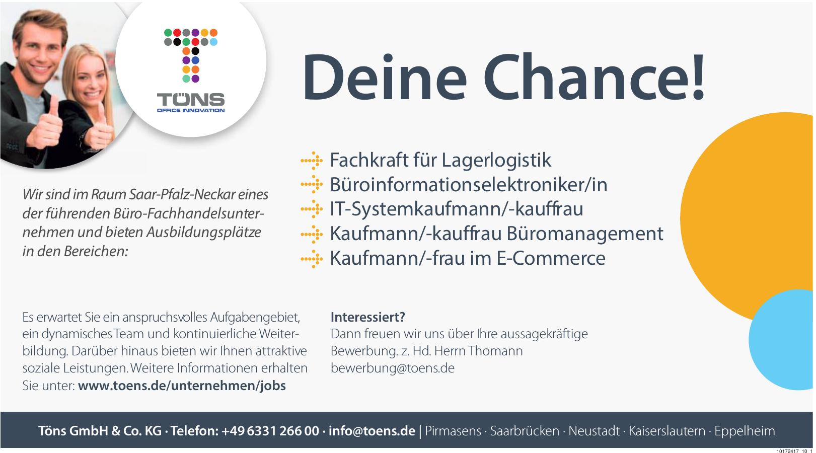 Töns GmbH & Co. KG
