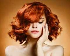 Schöne Haare sind attraktiv! Image 1