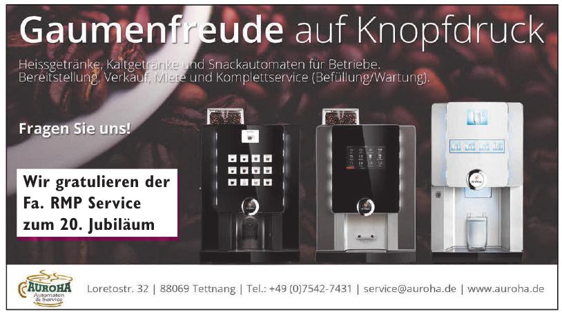 Auroha GmbH