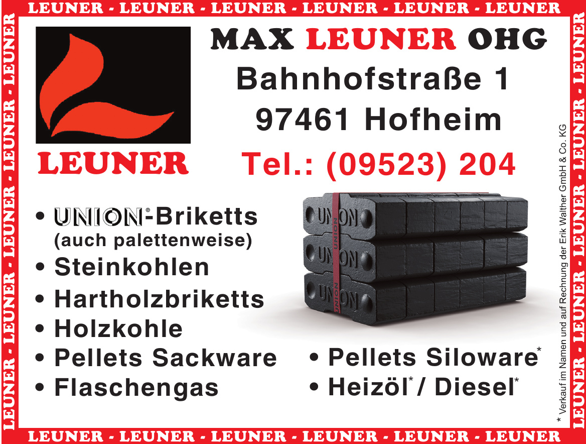 Max Leuner OHG