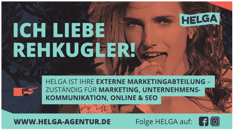 Helga Agentur