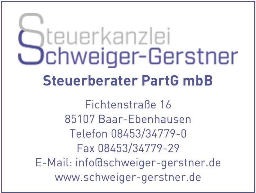 Schweiger-Gerstner Steuerberater PartG mbB