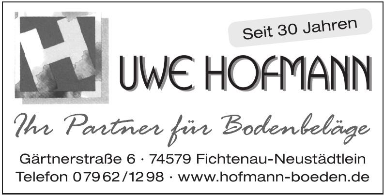Parkettböden Uwe Hofmann
