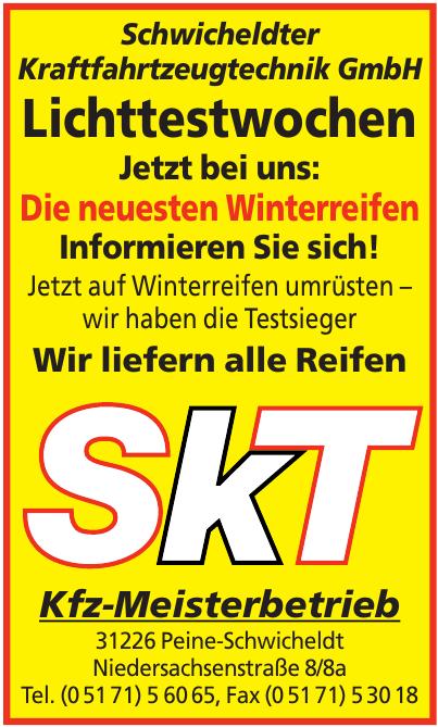 Schwicheldter Kraftfahrtzeugtechnik GmbH