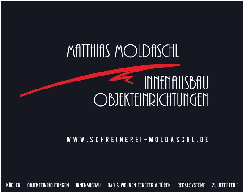Matthias Moldaschi