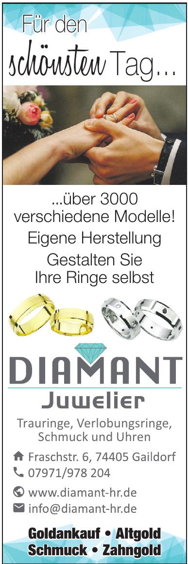 Diamant Juwelier
