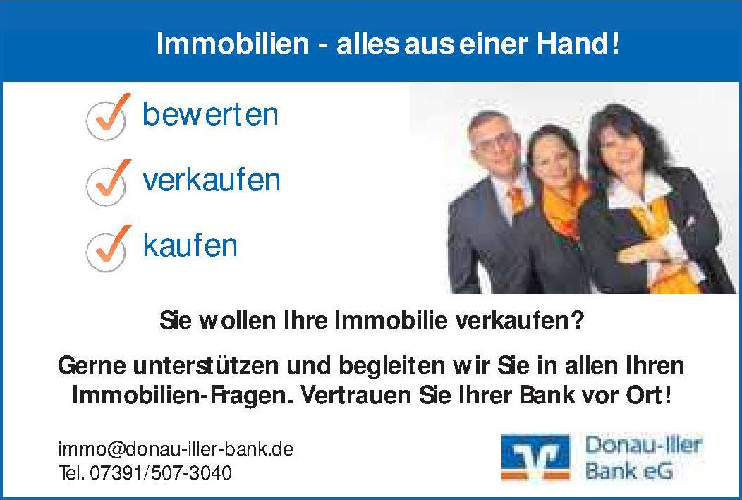 Donau-ller Bank eG