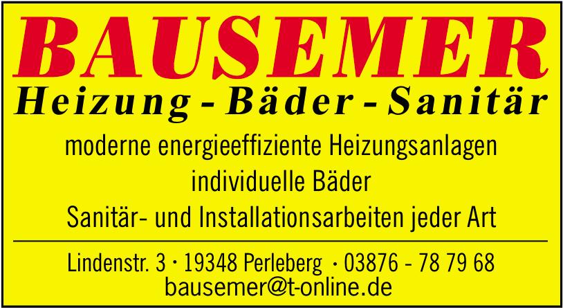 Bausemer GmbH