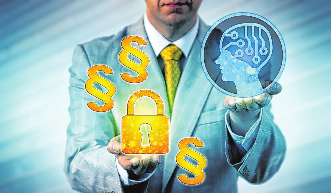 Wie wirkt sich die neue Datenschutzgrundverordnung auf den Arbeitnehmer aus? Foto: GettyImage