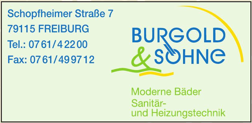 Burgold & Söhne