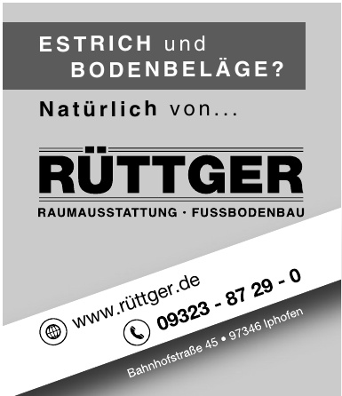 Rüttger