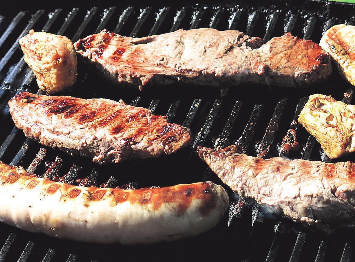 Ohne Qualm in die neue Grillsaison und für eine gute Nachbarschaft.