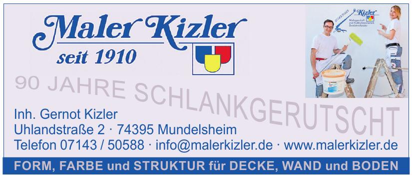 Maler Kizler