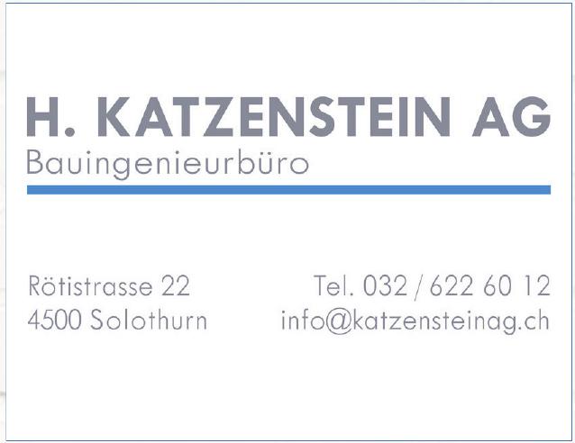 H. Katzenstein AG