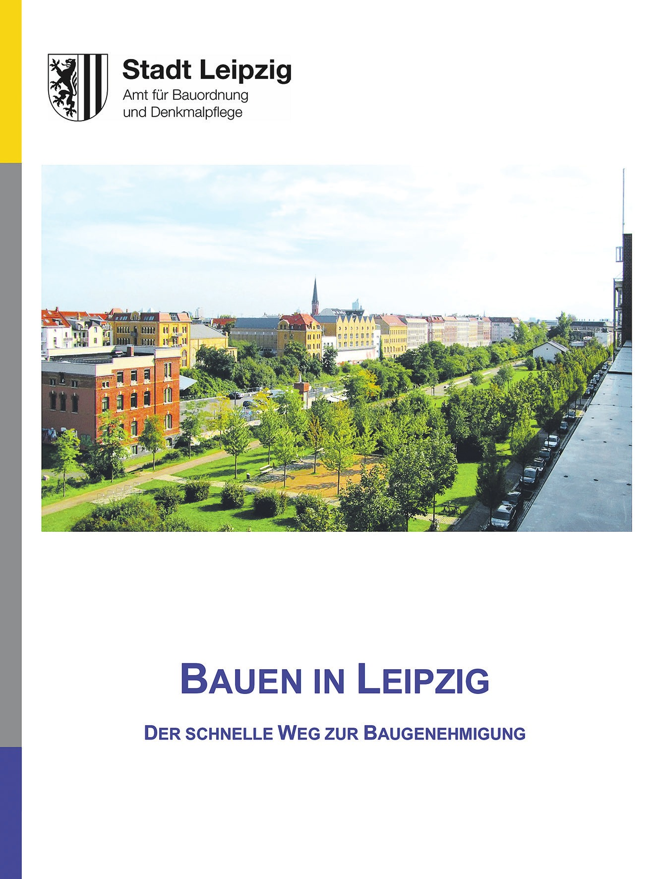 Foto: Stadt Leipzig