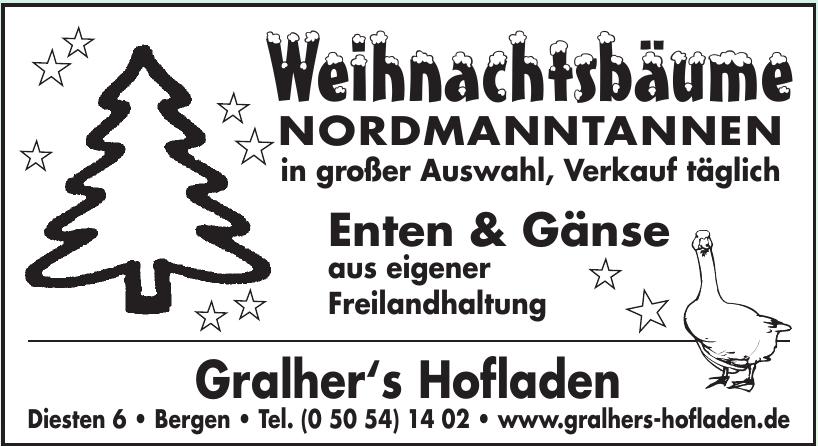 Gralher's Hofladen