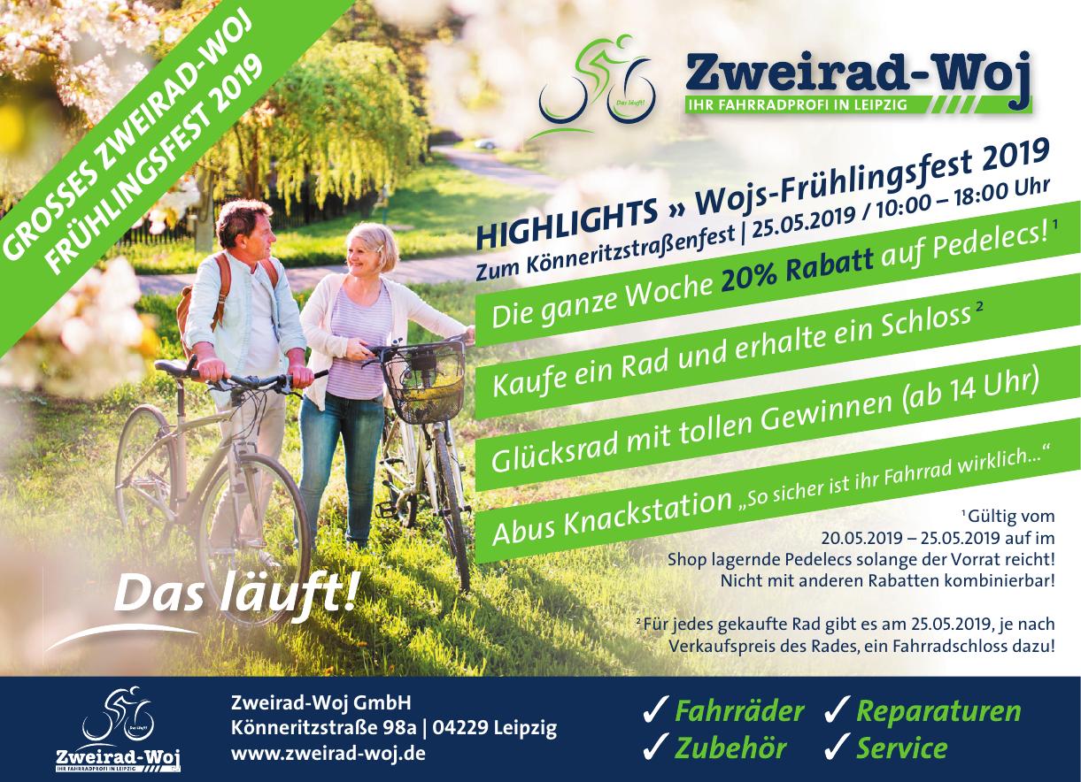 Zweirad-Woj GmbH