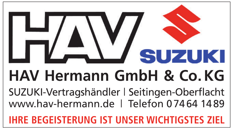 HAV Hermann GmbH & Co. KG