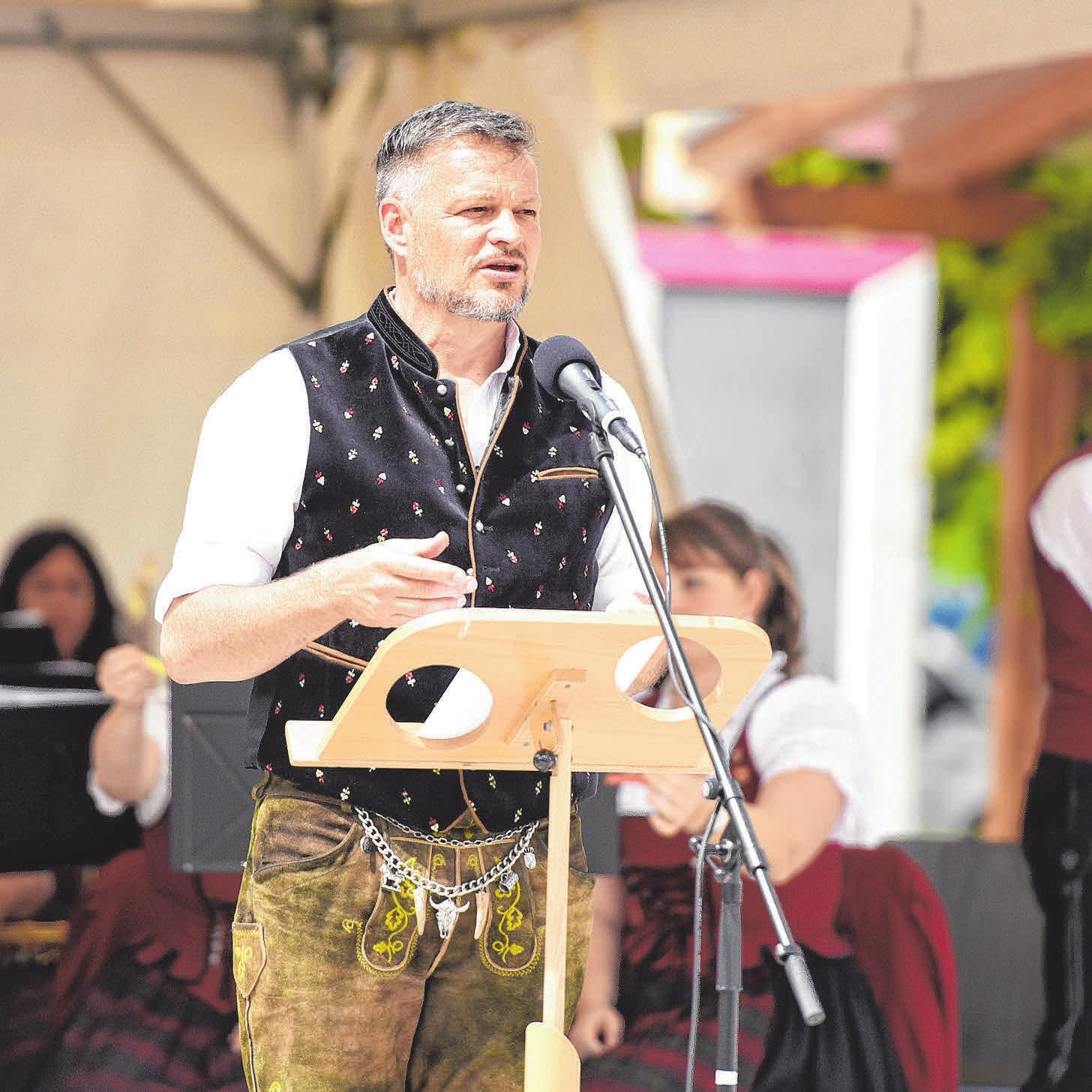 Feiern am Stachus in Nonnenhorn Image 5