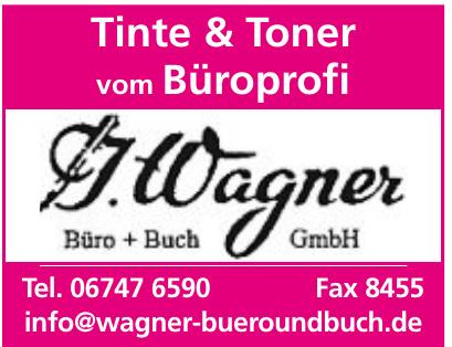 Wagner Büro + Buch GmbH