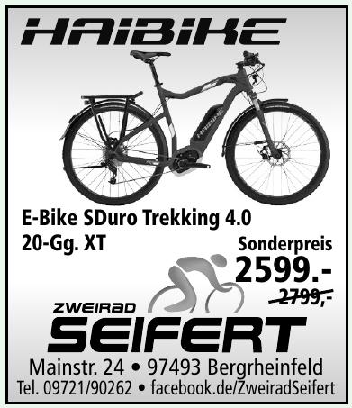 Zweirad Seifert
