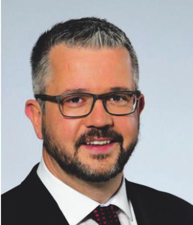 Carsten Berg, stellvertretender Geschäftsführer und Bereichsleiter Ausund Weiterbildung  Bild: IHK Köln