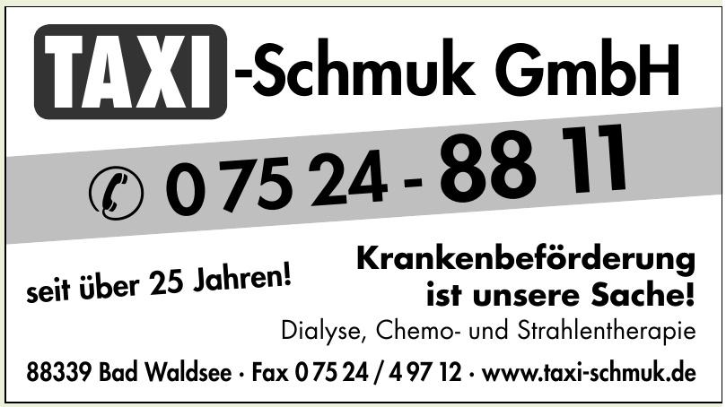 Taxi-Schmuk GmbH
