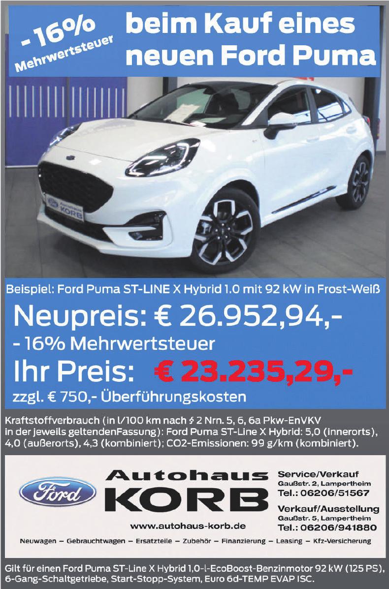 Autohaus Korb