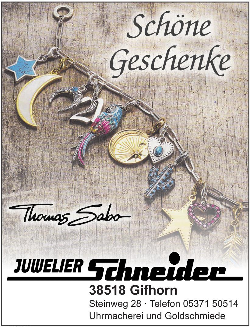 Juwelier Schneider