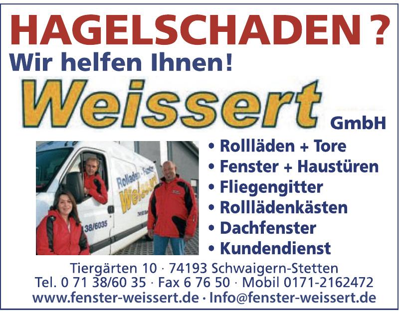 Weissert GmbH