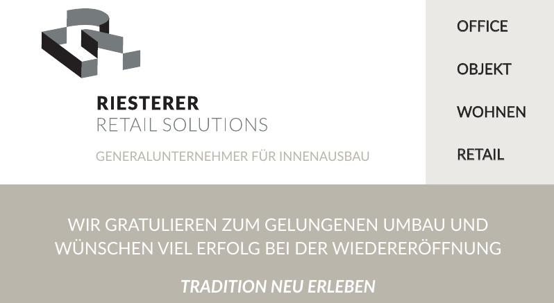 Riesterer Retail Solutions
