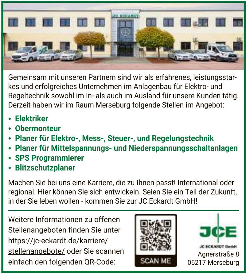 JC Eckardt GmbH