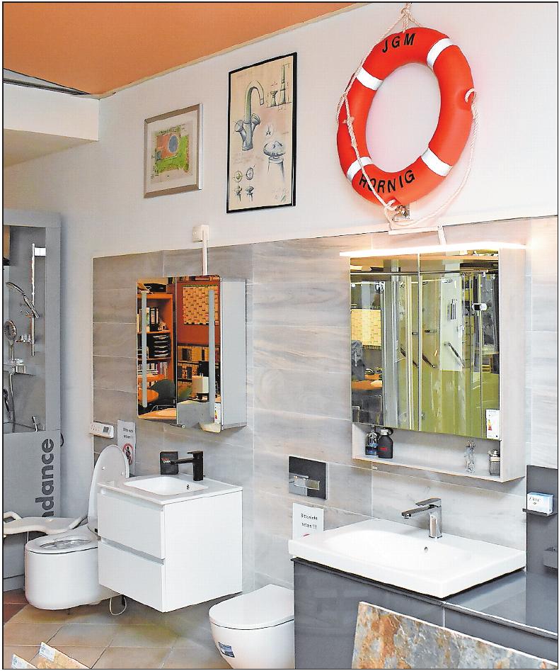 Sauberes Renovieren in bewohnten Räumen Image 1