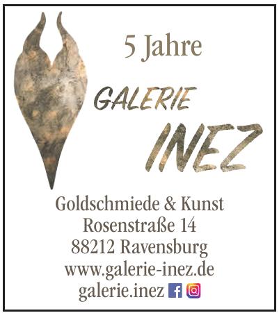 Galerie Inez