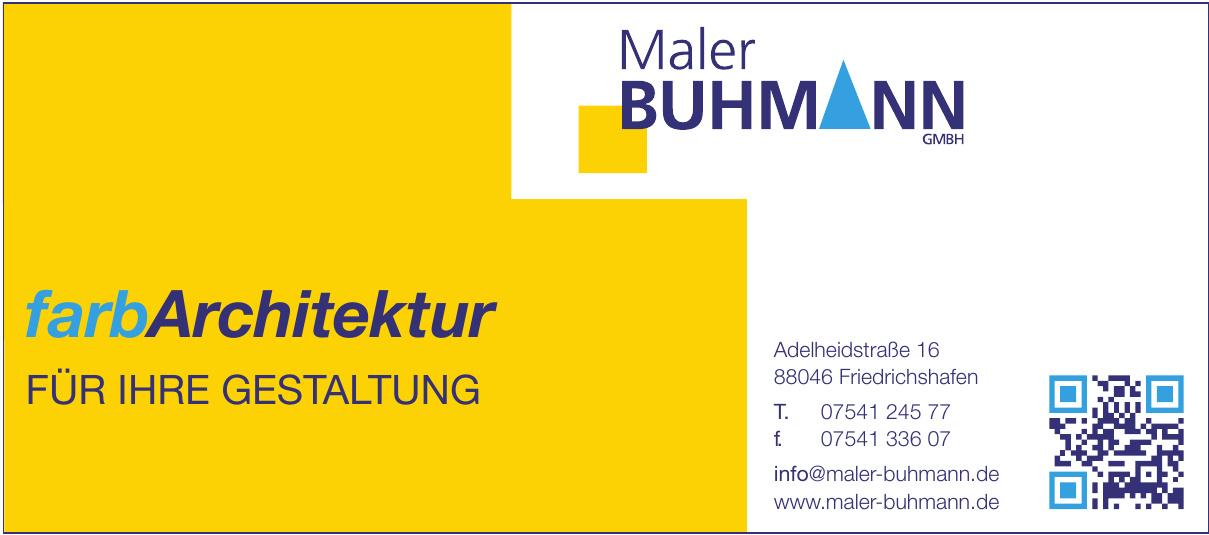 Maler Buhmann GmbH