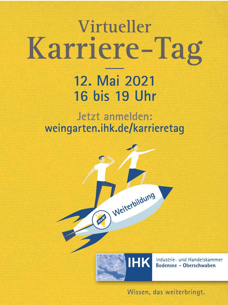 IHK Bodensee-Oberschwaben - Bildungsangebot