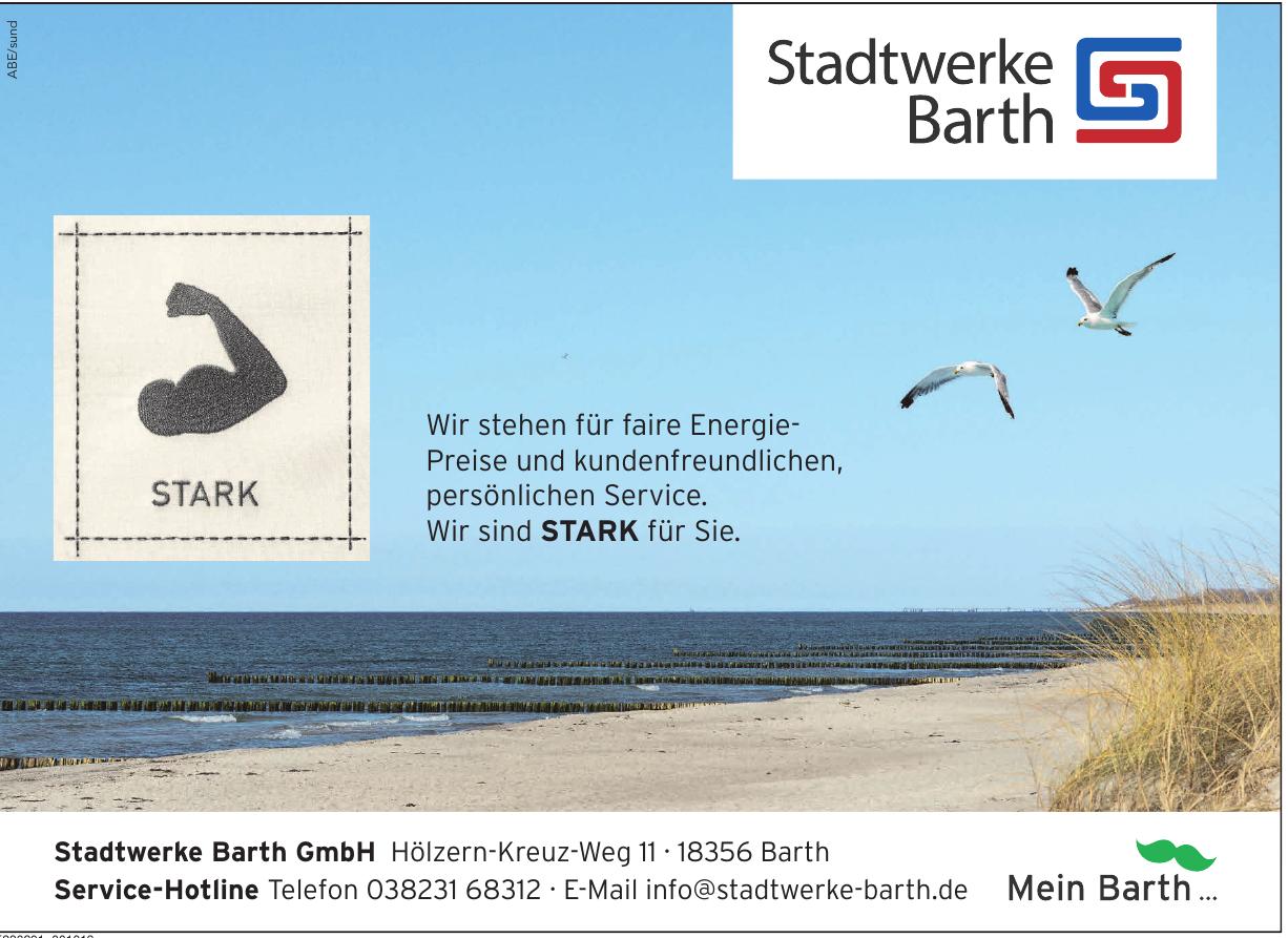 Stadtwerke Barth GmbH