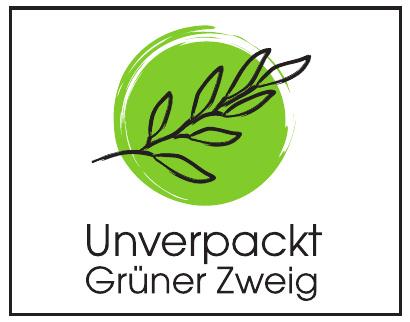Unverpackt Grüner Zweig