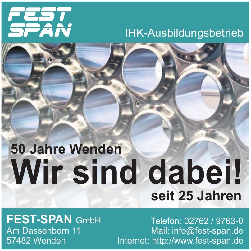 Fest-Span GmbH