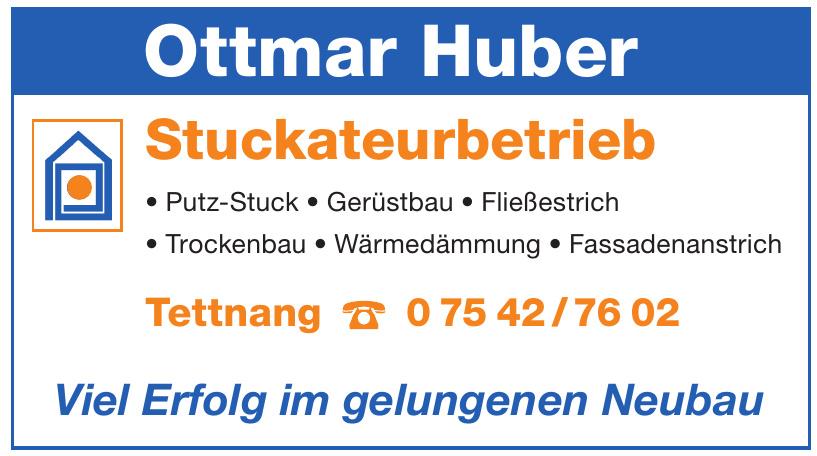 Ottmar Huber Stuckateurbetrieb