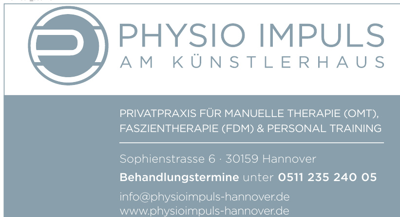 Physio Impuls in Empelde