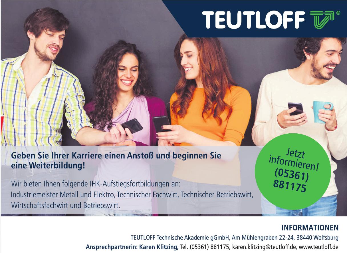 Teutloff Technische Akademie gGmbH