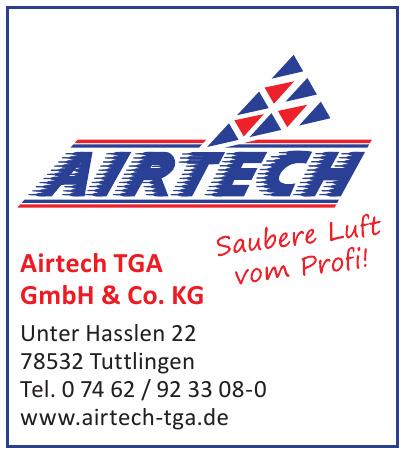 Airtech TGA GmbH & Co. KG