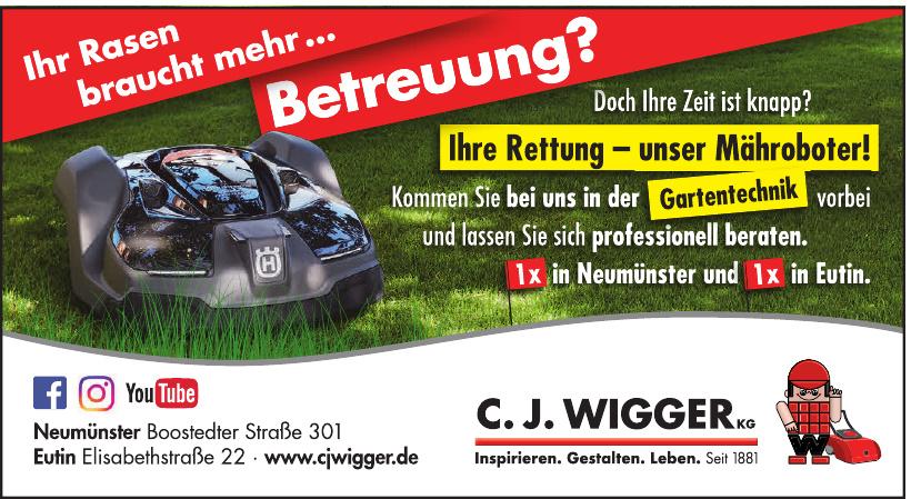 C. J. Wigger KG