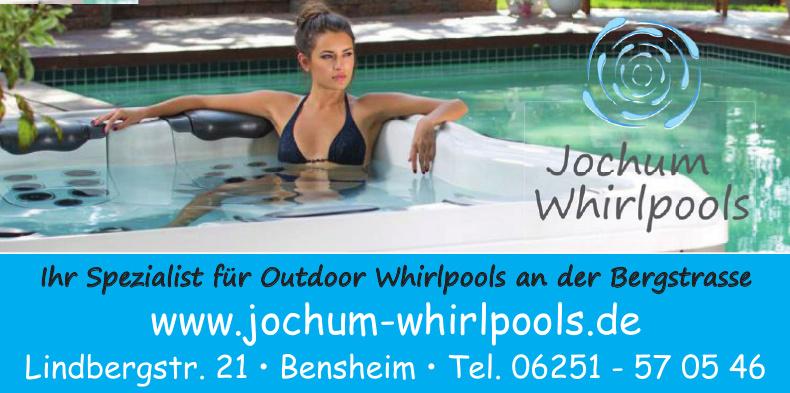 Jochum Whirlpools