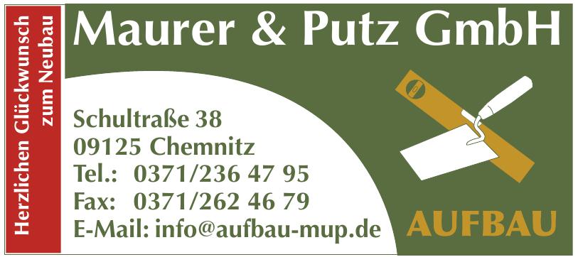 Maurer & Putz GmbH
