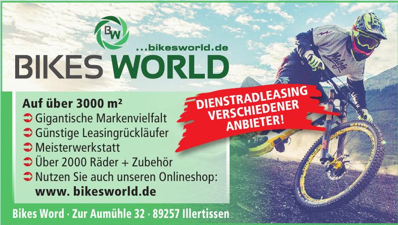 Bikes Word