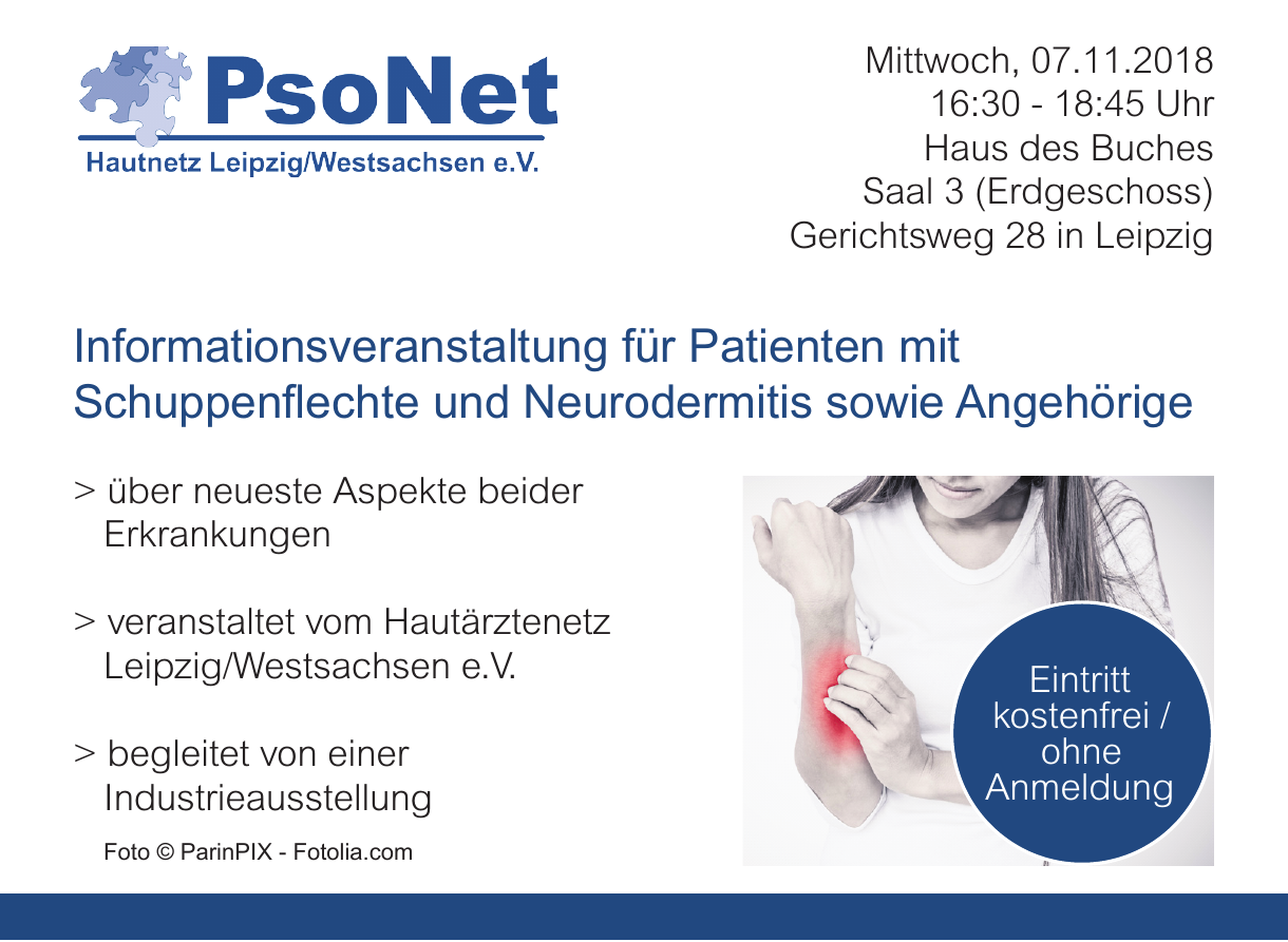PsoNet Hautnetz Leipzig/Westsachsen e.V.