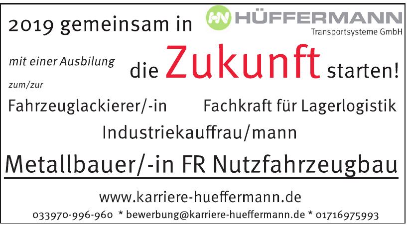 Hüffermann Transportsysteme GmbH